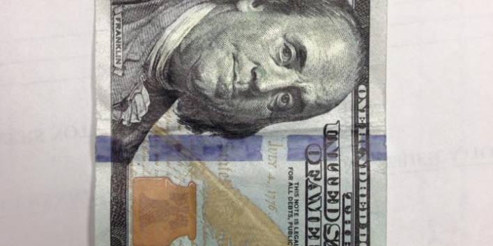 LaFollette PD warns of counterfeit bills – WYSH AM 1380