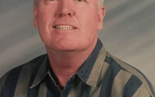 Donnie Wheeler Lockard, age 73 of Clinton