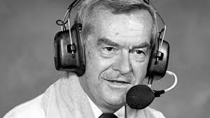 Legendary UT play-by-play voice John ward passes away