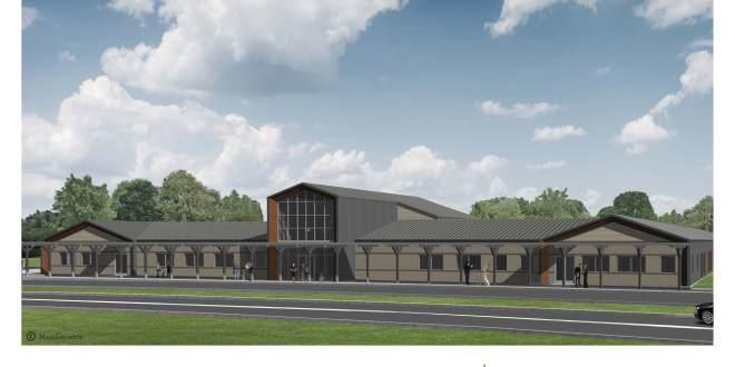 Oak Ridge Preschool and Scarboro Park improvements subject of community meeting
