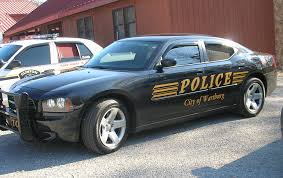 Wartburg PD, MCSO conduct 'Operation Safe County'