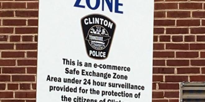 CPD creates 'Safe Exchange Zone'