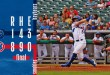 Smokies pick up needed win in opener vs. Mobile
