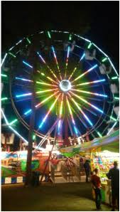 Anderson County Fair Night #4