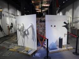 wystawowe zwierze 13. Istanbul Biennale, Turkey (19)