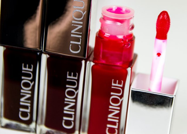 Clinique Pop™ Oil Lip & Cheek Glow
