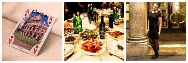Middagen
