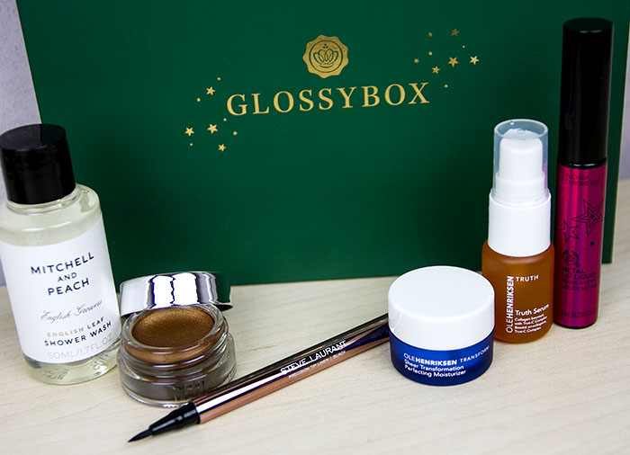 glossybox bra eller dåligt