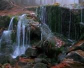 Wodospad(y) Jodłówki