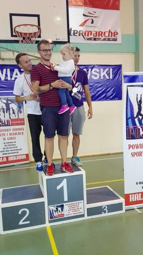 Mistrzostwa Polski w Górze