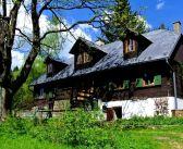 Rejvíz. Najwyżej położona wieś w całych Sudetach