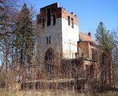 O krzeszowskim kościele, który niebawem runie w zapomnienie