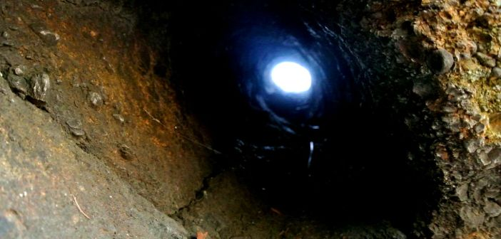 Tajemnica Dziurawej Skały na Zadziernej. Mało kto o tym wie …