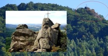 Niesamowite Góry Izerskie – czeski Ořešník! Co za miejsce!