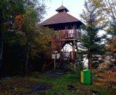 Wieża widokowa na Jaworniku Wielkim w Górach Złotych! Co z niej widać?