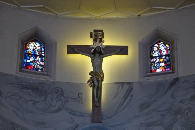 kościół św teresy zabrze (2)
