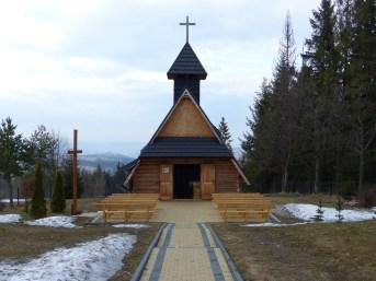 kaplica mb różańcowej zakopane gubałówka (12)