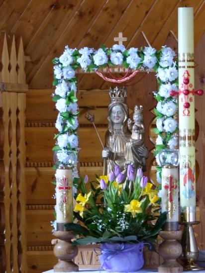 kaplica mb różańcowej zakopane gubałówka (6)