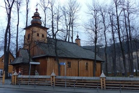 kościół mb częstochowskiej zakopane (1)