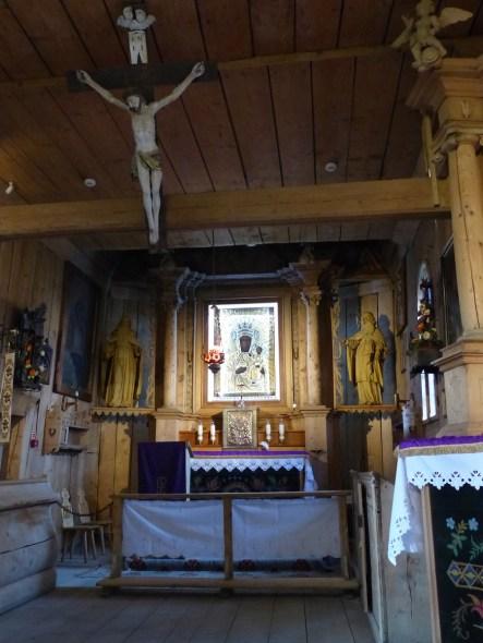 kościół mb częstochowskiej zakopane (11)