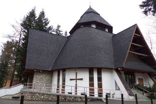 kościół miłosierdzia bożego zakopane chramcówki (4)