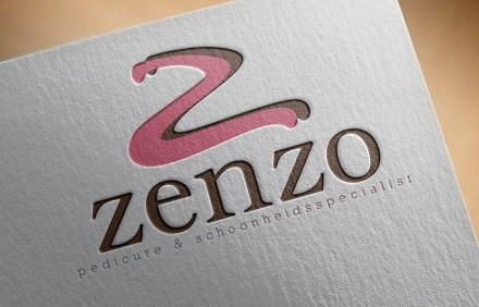 LogoZenzo_Cover