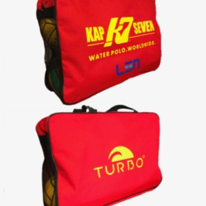 Turbo / Kap7 - 6 Ball carrier