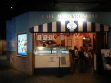 One Piece Cafe