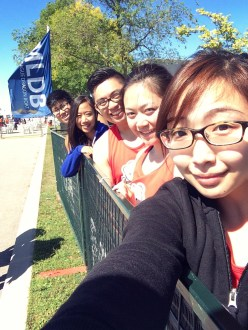 Team Van Groupie
