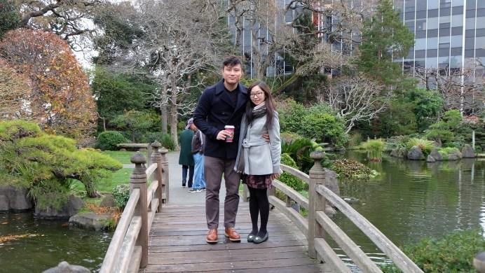 With Matt
