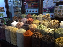 Spice souk in Deira