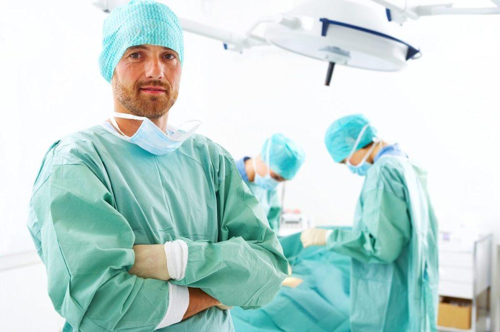 tłumacz niemieckiego dokumentów medycznych