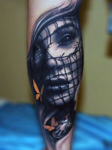 Tatuaże Blog Z Tatuażami Strona 68