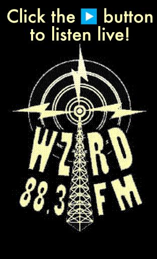 PROGRAMMING | WZRD CHICAGO 88 3FM