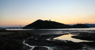 [TRAVEL] Gaudo Island: Hidden Beauty of Gangjinman Bay