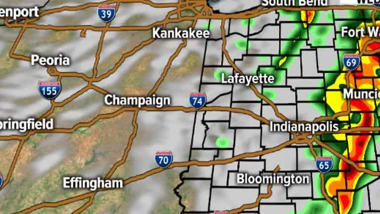 HD Decor Images » Today s latest weather forecast   TheIndyChannel com Indianapolis  IN
