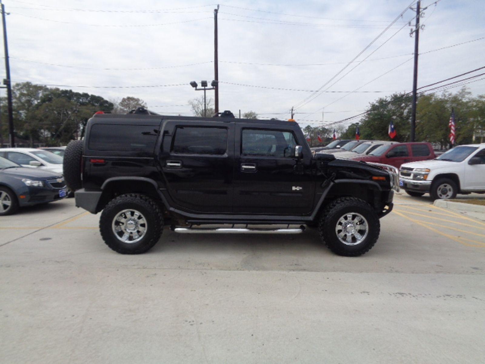 2005 Hummer H2 SUV city TX Texas Star Motors