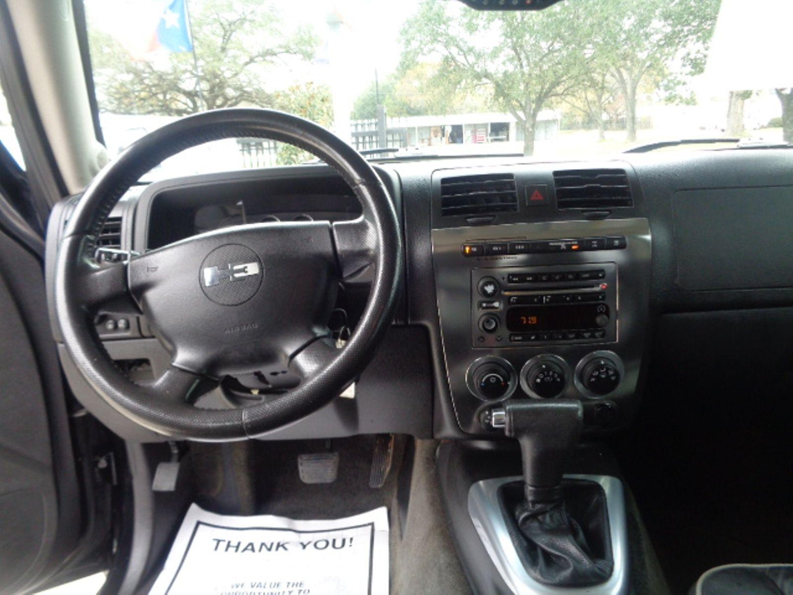 2006 Hummer H3 city TX Texas Star Motors