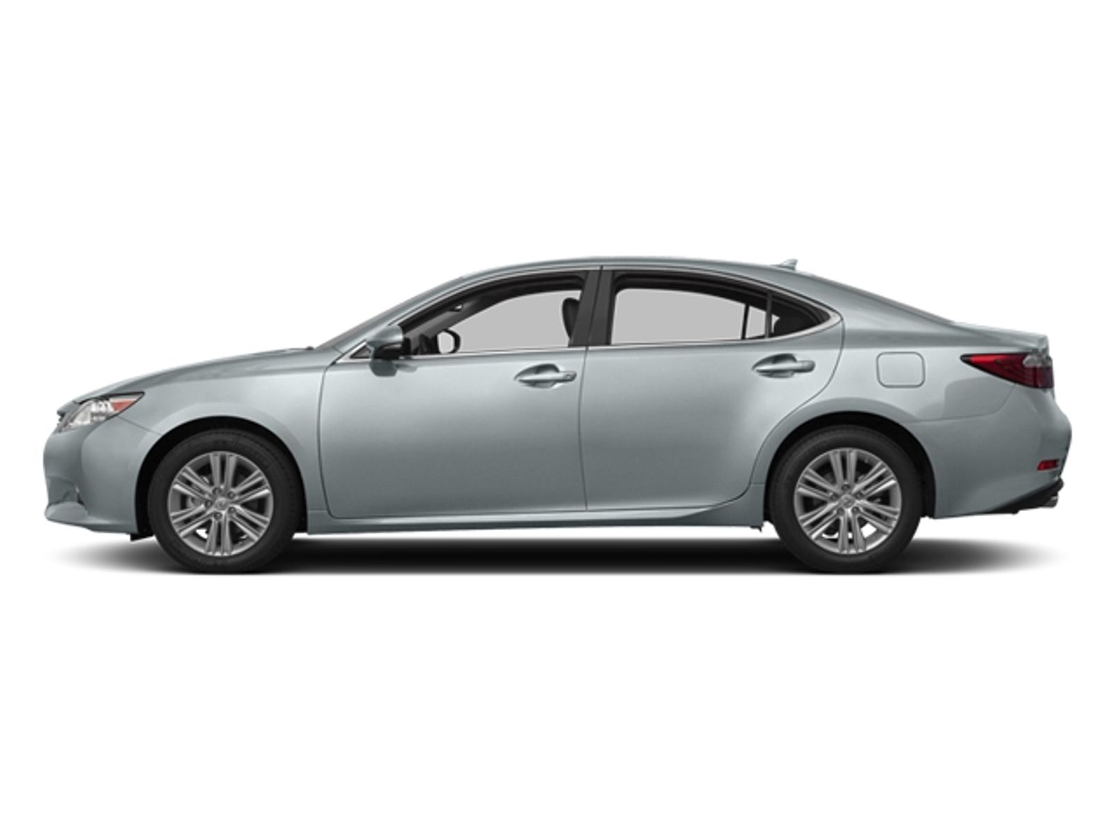 2014 Lexus ES 350 4dr Sedan city OH North Coast Auto Mall of Akron