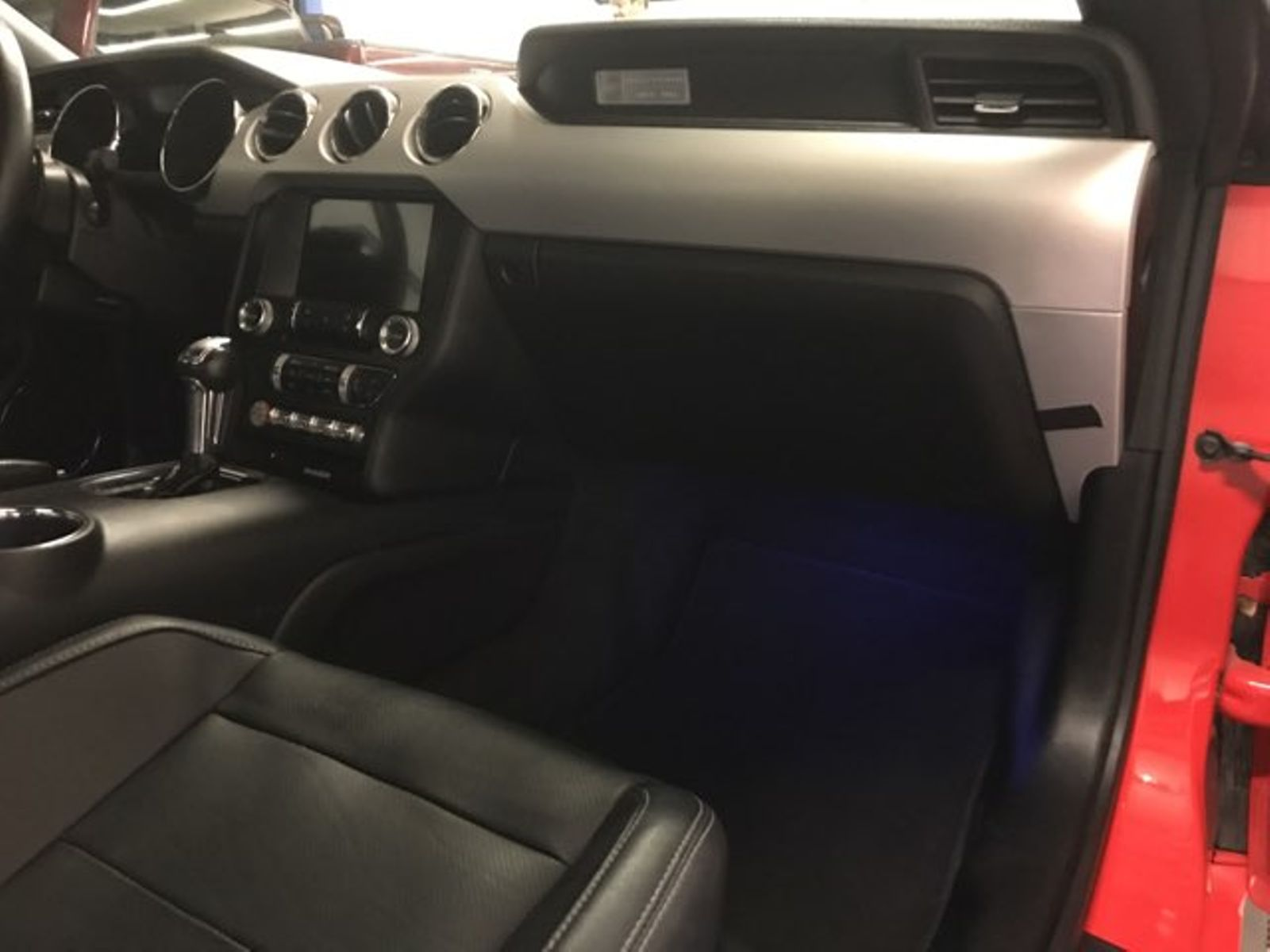 2016 Ford Mustang GT Premium Leather city OK Direct Net Auto