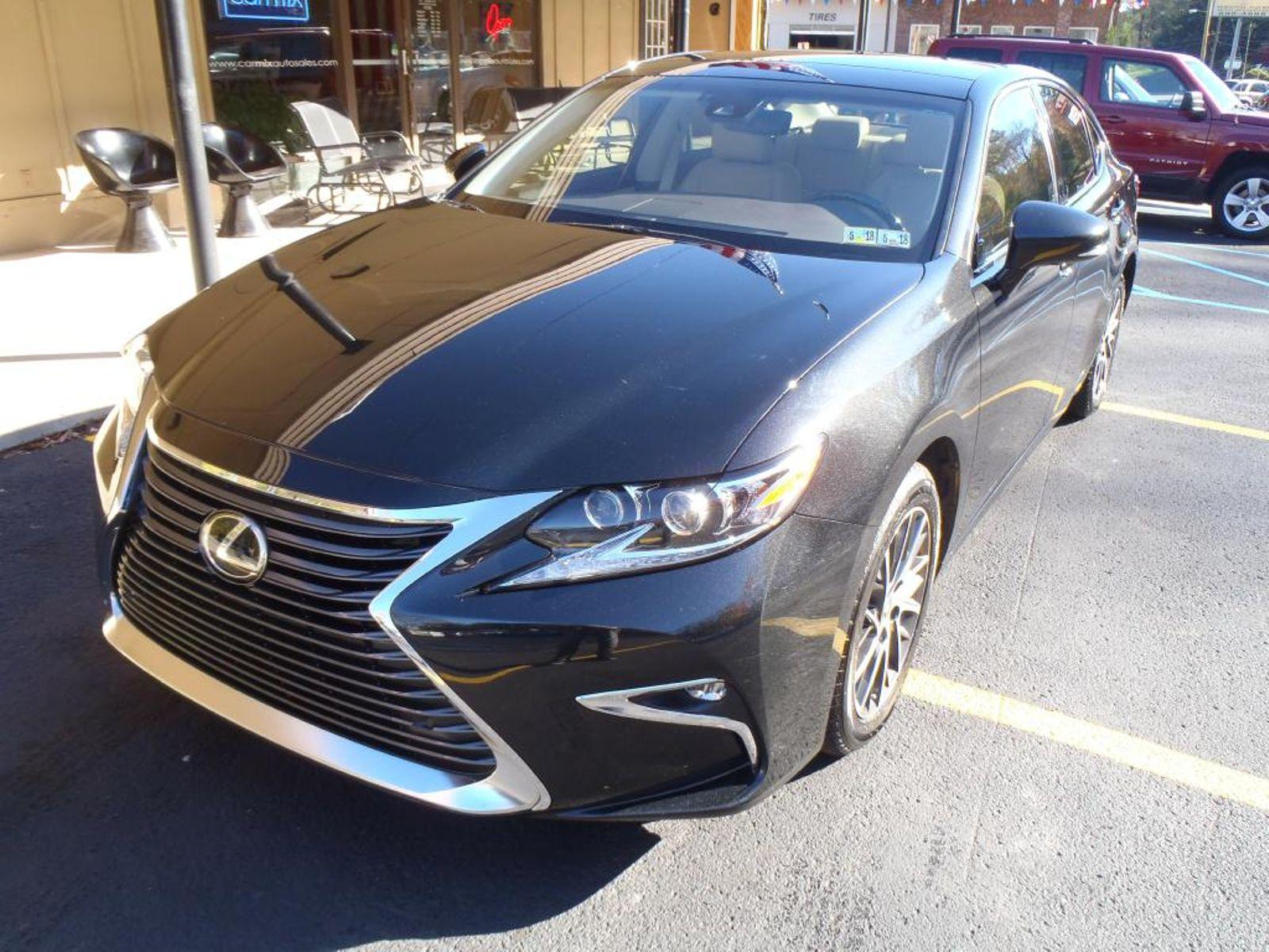 2016 Lexus ES 350 350 city PA Carmix Auto Sales