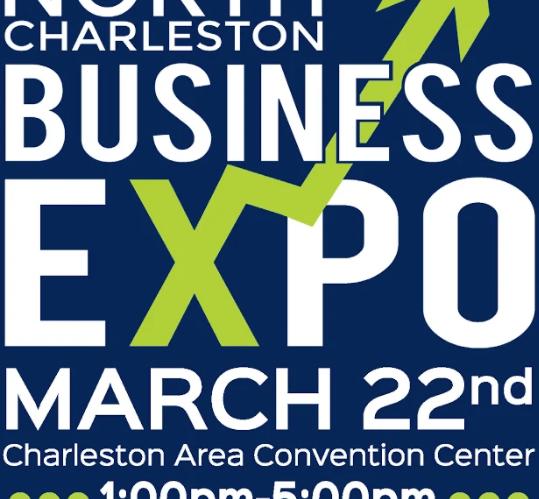North Charleston Business Expo 2018