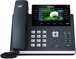 Interested in a new phone system?