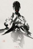 The Wolverine - Mariko Poster