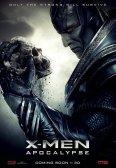 X-Men: Apocalypse - En Sabah Nur Poster