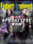 Apocalypse - Entertainment Weekly