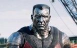 Deadpool - Colossus