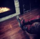Deadpool - Legs
