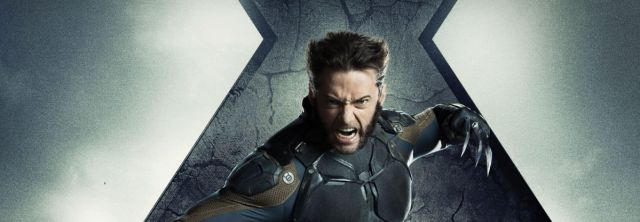 Cropped Hugh Jackman In X Men Days Of Future Past Wallpapers
