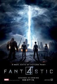 Fantastic Four - Poster B
